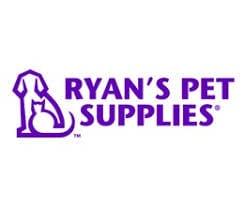 ryans pet logo